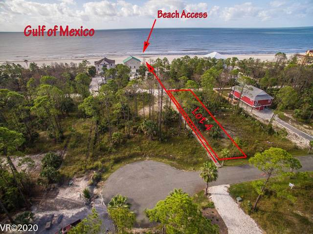 4 Cottage Ln, PORT ST. JOE, FL 32456 (MLS #304861) :: Anchor Realty Florida