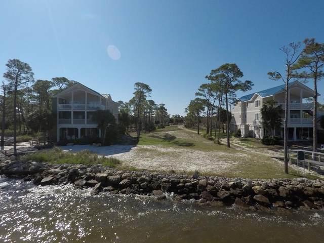 1455 Cutty Sark Way, ST. GEORGE ISLAND, FL 32328 (MLS #304929) :: The Naumann Group Real Estate, Coastal Office