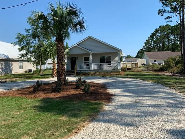 108 Betty Dr, PORT ST. JOE, FL 32456 (MLS #304951) :: Anchor Realty Florida