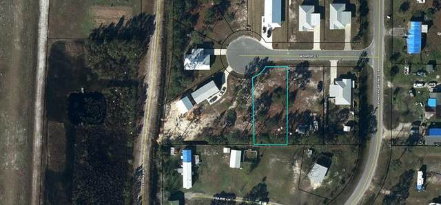 106 Monroe Ct, PORT ST. JOE, FL 32456 (MLS #304957) :: The Naumann Group Real Estate, Coastal Office