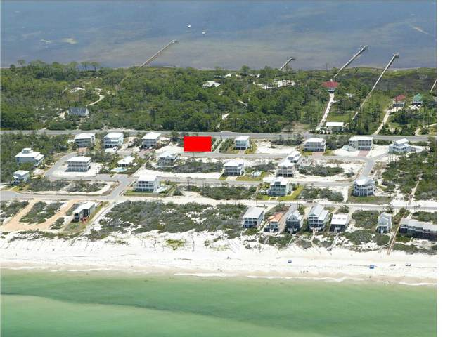 102 Seagrass Cir, CAPE SAN BLAS, FL 32456 (MLS #304963) :: Anchor Realty Florida