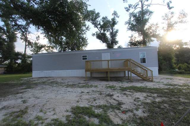 161 Noah Cir, WEWAHITCHKA, FL 32465 (MLS #304974) :: The Naumann Group Real Estate, Coastal Office