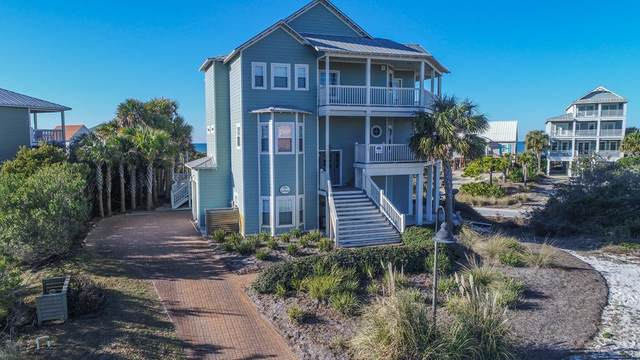 212 Seagrass Cir, PORT ST. JOE, FL 32456 (MLS #304989) :: Anchor Realty Florida