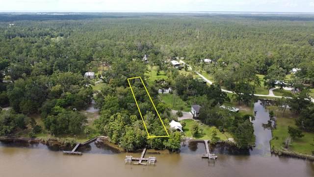 2645 Bluff Rd, APALACHICOLA, FL 32320 (MLS #304994) :: The Naumann Group Real Estate, Coastal Office