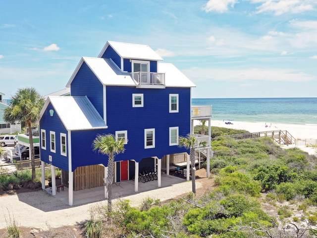 301 Haven Rd, CAPE SAN BLAS, FL 32456 (MLS #305007) :: The Naumann Group Real Estate, Coastal Office