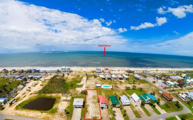 LOT 19 Americus Ave, PORT ST. JOE, FL 32456 (MLS #305009) :: The Naumann Group Real Estate, Coastal Office