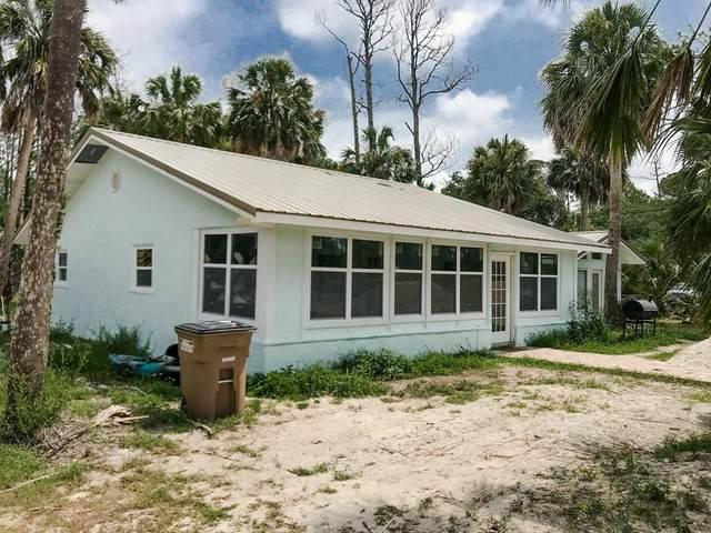 7475 Cr 30-A, PORT ST. JOE, FL 32456 (MLS #305020) :: The Naumann Group Real Estate, Coastal Office