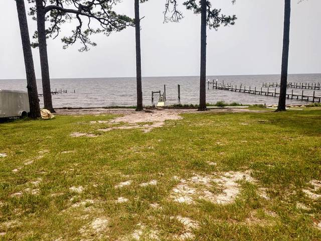3148 Hwy 98 E, CARRABELLE, FL 32322 (MLS #305021) :: Anchor Realty Florida