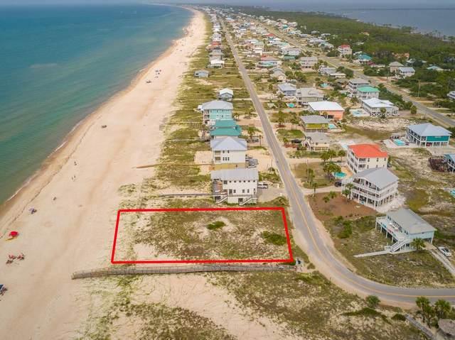 1072 E Gorrie Dr, ST. GEORGE ISLAND, FL 32328 (MLS #305035) :: Berkshire Hathaway HomeServices Beach Properties of Florida