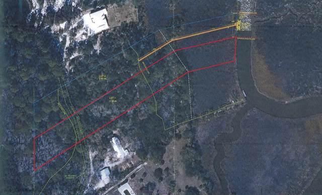 351 Smith Rd, APALACHICOLA, FL 32320 (MLS #305038) :: Berkshire Hathaway HomeServices Beach Properties of Florida