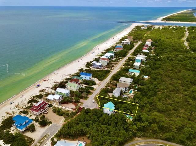 2220 Sailfish Dr, ST. GEORGE ISLAND, FL 32328 (MLS #305041) :: Berkshire Hathaway HomeServices Beach Properties of Florida