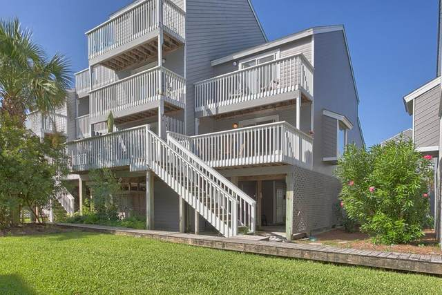 408 Barrier Dunes Dr, CAPE SAN BLAS, FL 32456 (MLS #305043) :: The Naumann Group Real Estate, Coastal Office