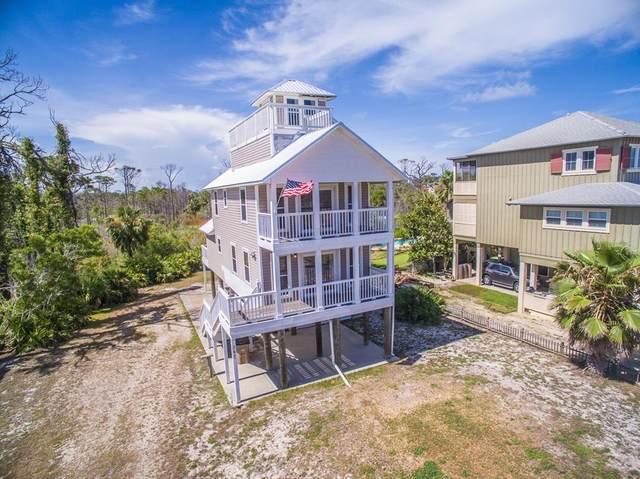 147 Sandlewood Blvd, PORT ST. JOE, FL 32456 (MLS #305061) :: The Naumann Group Real Estate, Coastal Office