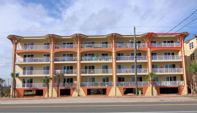 2202 Hwy 98 #406, MEXICO BEACH, FL 32456 (MLS #305070) :: Anchor Realty Florida