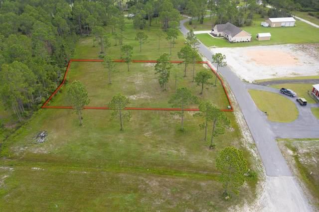 11 Plantation Dr, PORT ST. JOE, FL 32456 (MLS #305071) :: Anchor Realty Florida