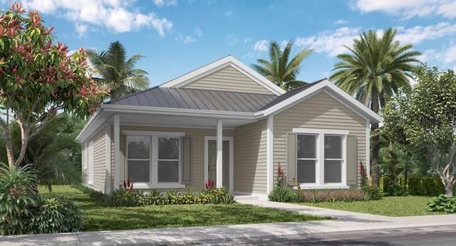159 20TH AVE, APALACHICOLA, FL 32320 (MLS #305074) :: Berkshire Hathaway HomeServices Beach Properties of Florida