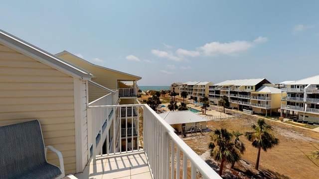 133 Turtle Walk 54-I, CAPE SAN BLAS, FL 32456 (MLS #305076) :: The Naumann Group Real Estate, Coastal Office