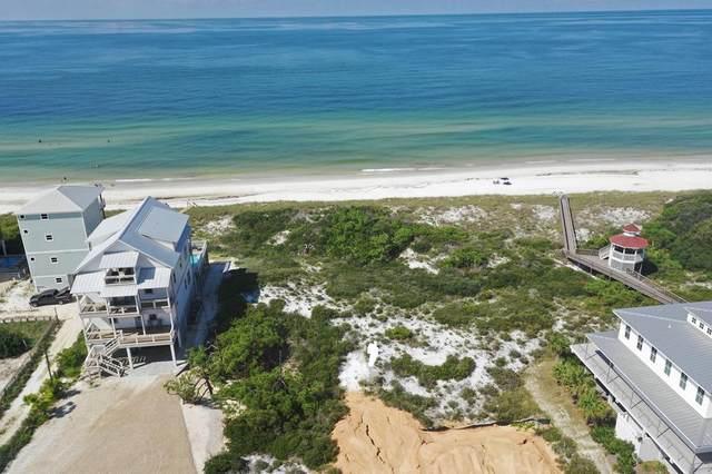 6285 Cape San Blas Rd, CAPE SAN BLAS, FL 32456 (MLS #305077) :: Berkshire Hathaway HomeServices Beach Properties of Florida