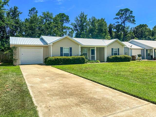 118 Bridgeport Ln, PORT ST. JOE, FL 32456 (MLS #305078) :: The Naumann Group Real Estate, Coastal Office