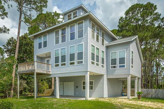 2341 Hwy 98 W, CARRABELLE, FL 32322 (MLS #305083) :: The Naumann Group Real Estate, Coastal Office