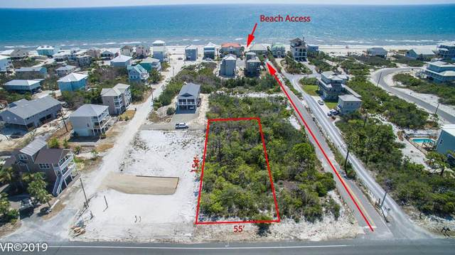 0 Cape San Blas Rd, CAPE SAN BLAS, FL 32456 (MLS #305101) :: The Naumann Group Real Estate, Coastal Office