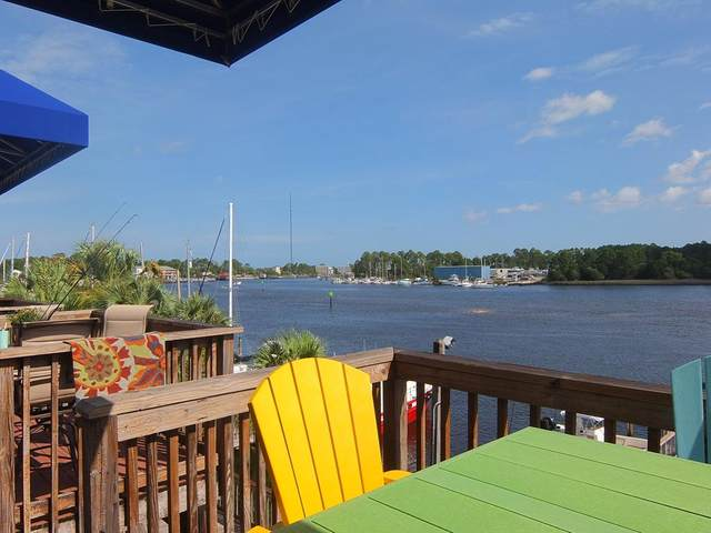 401 St James Ave #6, CARRABELLE, FL 32322 (MLS #305102) :: The Naumann Group Real Estate, Coastal Office