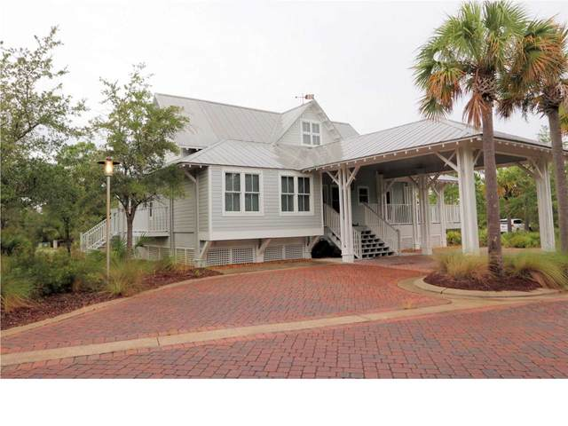101 Windmark Way, PORT ST. JOE, FL 32456 (MLS #305108) :: The Naumann Group Real Estate, Coastal Office