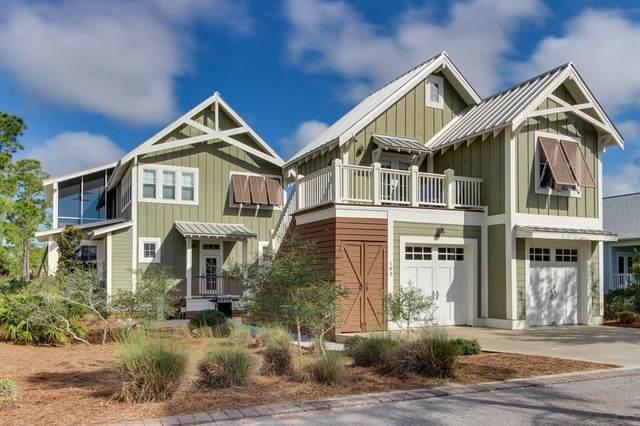 103 Pinwheel Ct, PORT ST. JOE, FL 32456 (MLS #305109) :: Berkshire Hathaway HomeServices Beach Properties of Florida