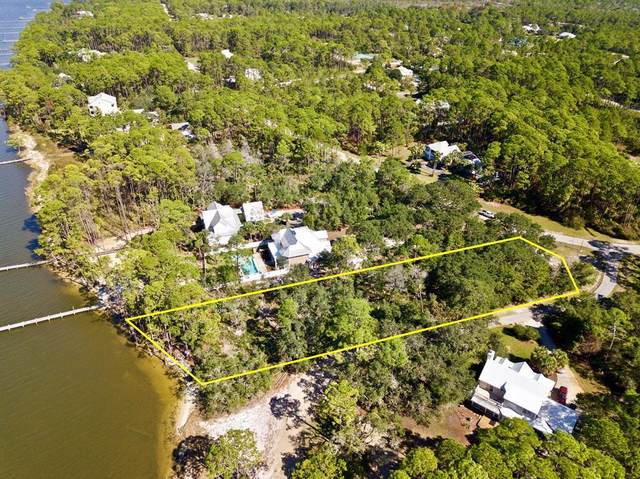 253 Magnolia Bay Dr, EASTPOINT, FL 32328 (MLS #305110) :: Berkshire Hathaway HomeServices Beach Properties of Florida