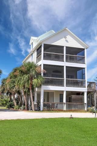 4414 Cape San Blas Rd, PORT ST. JOE, FL 32456 (MLS #305114) :: Berkshire Hathaway HomeServices Beach Properties of Florida