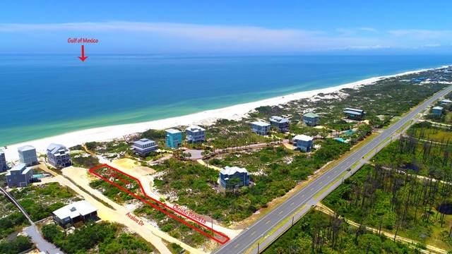 6283 Cape San Blas Rd, PORT ST. JOE, FL 32456 (MLS #305116) :: Anchor Realty Florida