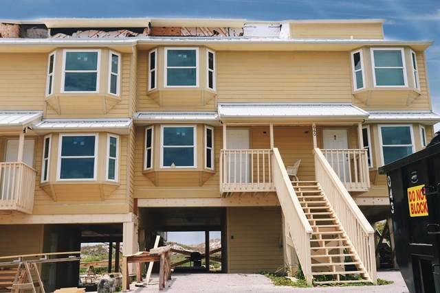 658 Seacliff Dr A2, CAPE SAN BLAS, FL 32456 (MLS #305118) :: The Naumann Group Real Estate, Coastal Office