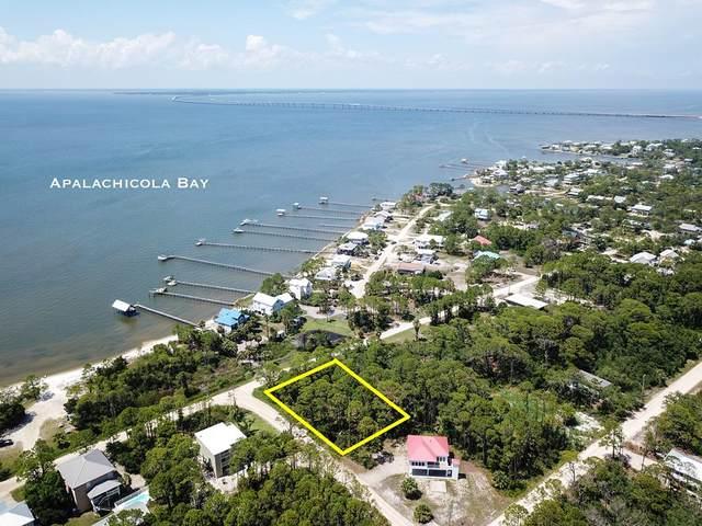 888 W Bayshore Dr #5, ST. GEORGE ISLAND, FL 32328 (MLS #305119) :: Berkshire Hathaway HomeServices Beach Properties of Florida