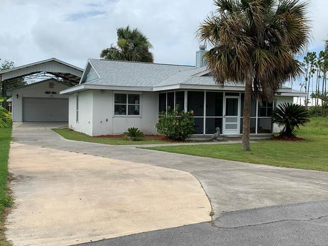 223 Willow St, PORT ST. JOE, FL 32456 (MLS #305123) :: Berkshire Hathaway HomeServices Beach Properties of Florida