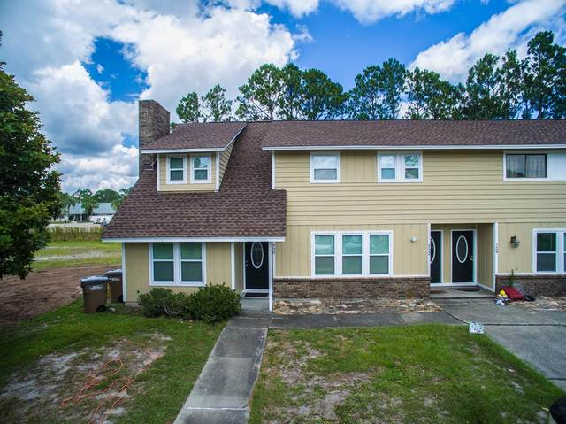 720 Country Club Dr, PORT ST. JOE, FL 32456 (MLS #305128) :: Berkshire Hathaway HomeServices Beach Properties of Florida