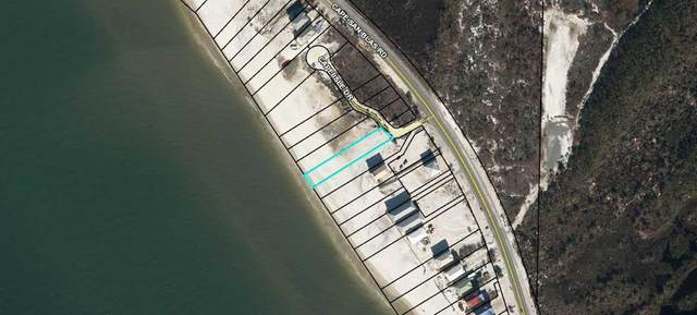 6 Cape Isle Dr, PORT ST. JOE, FL 32456 (MLS #305131) :: Anchor Realty Florida