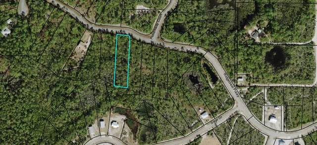 198 Ridgecrest Pkwy, EASTPOINT, FL 32328 (MLS #305140) :: Berkshire Hathaway HomeServices Beach Properties of Florida