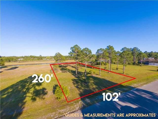 4 Plantation Rd, PORT ST. JOE, FL 32456 (MLS #305145) :: Berkshire Hathaway HomeServices Beach Properties of Florida