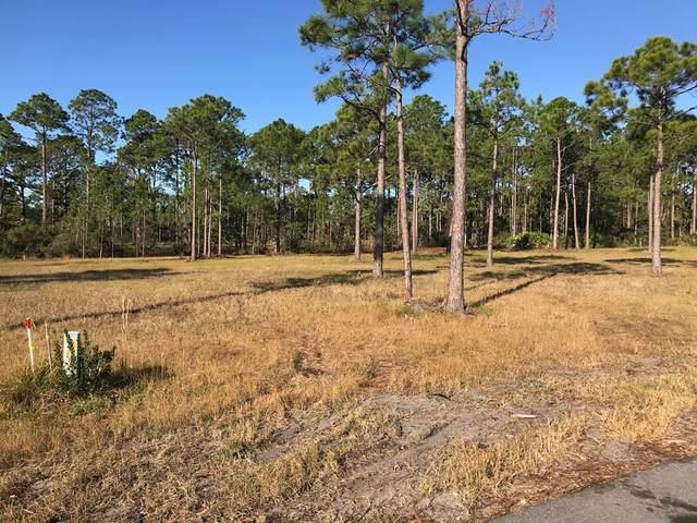 10 Plantation Rd, PORT ST. JOE, FL 32456 (MLS #305146) :: Anchor Realty Florida