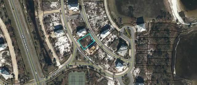 201 Pinnacle Dr, CAPE SAN BLAS, FL 32456 (MLS #305153) :: Berkshire Hathaway HomeServices Beach Properties of Florida