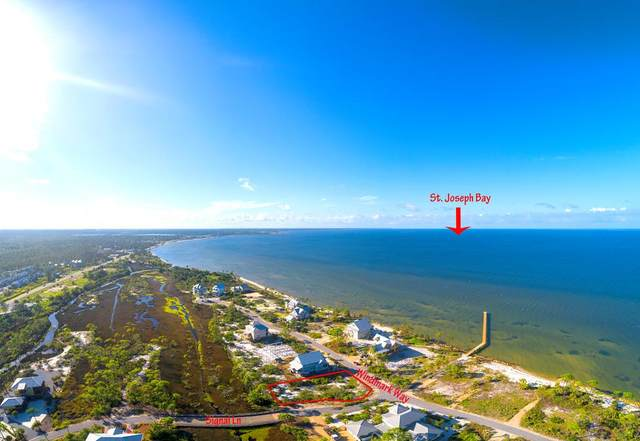 Lot 95 Windmark Way, PORT ST. JOE, FL 32456 (MLS #305155) :: Berkshire Hathaway HomeServices Beach Properties of Florida