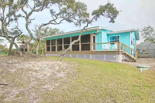 308 W Pine Ave, ST. GEORGE ISLAND, FL 32328 (MLS #305160) :: Berkshire Hathaway HomeServices Beach Properties of Florida