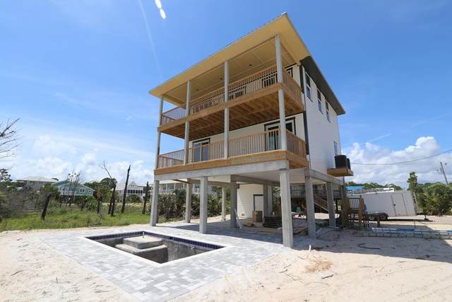 295 S Seminole St, PORT ST. JOE, FL 32456 (MLS #305162) :: Berkshire Hathaway HomeServices Beach Properties of Florida