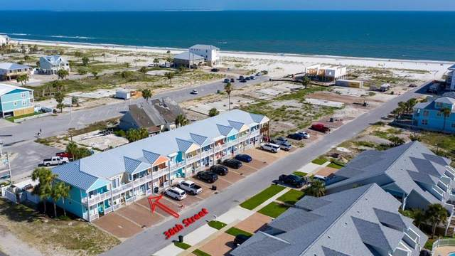 101 S 38Th St #3, MEXICO BEACH, FL 32456 (MLS #305163) :: Berkshire Hathaway HomeServices Beach Properties of Florida