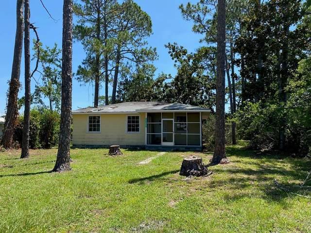 1019 Woodward Ave, PORT ST. JOE, FL 32456 (MLS #305166) :: Berkshire Hathaway HomeServices Beach Properties of Florida
