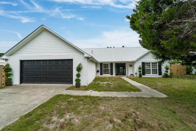 1611 Marvin Ave, PORT ST. JOE, FL 32456 (MLS #305167) :: Berkshire Hathaway HomeServices Beach Properties of Florida