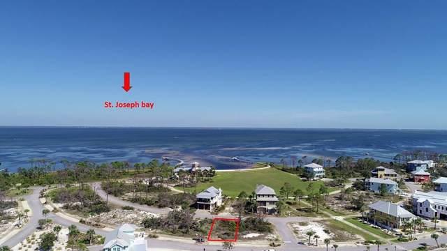 Lot 61 Pinnacle Dr, CAPE SAN BLAS, FL 32456 (MLS #305168) :: Berkshire Hathaway HomeServices Beach Properties of Florida