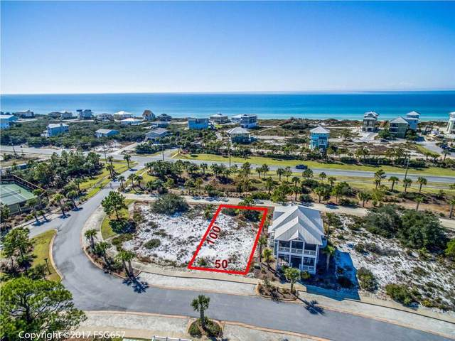 Lot 91 Pinnacle Dr Lot 91, CAPE SAN BLAS, FL 32456 (MLS #305169) :: Berkshire Hathaway HomeServices Beach Properties of Florida