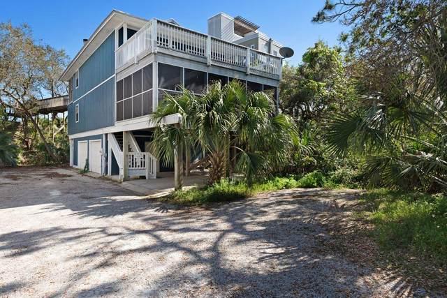 2648 Indian  Pass Rd, PORT ST. JOE, FL 32456 (MLS #305171) :: Berkshire Hathaway HomeServices Beach Properties of Florida