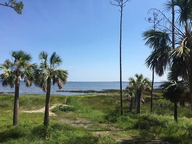 581 Cape San Blas Rd, CAPE SAN BLAS, FL 32456 (MLS #305173) :: Berkshire Hathaway HomeServices Beach Properties of Florida